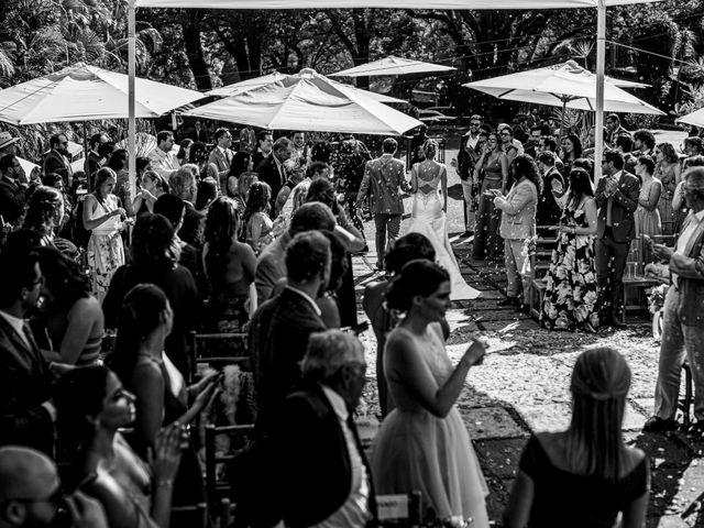 La boda de Luis y Enya en Tepoztlán, Morelos 58