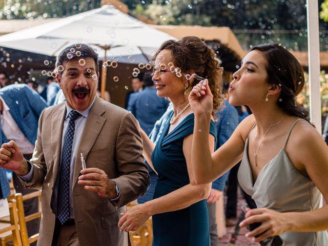 La boda de Luis y Enya en Tepoztlán, Morelos 59