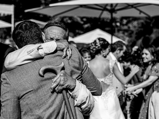 La boda de Luis y Enya en Tepoztlán, Morelos 60