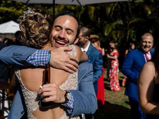 La boda de Luis y Enya en Tepoztlán, Morelos 61