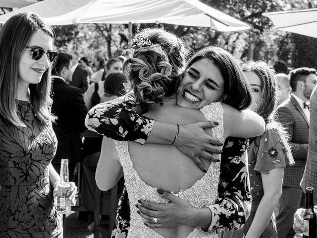 La boda de Luis y Enya en Tepoztlán, Morelos 62