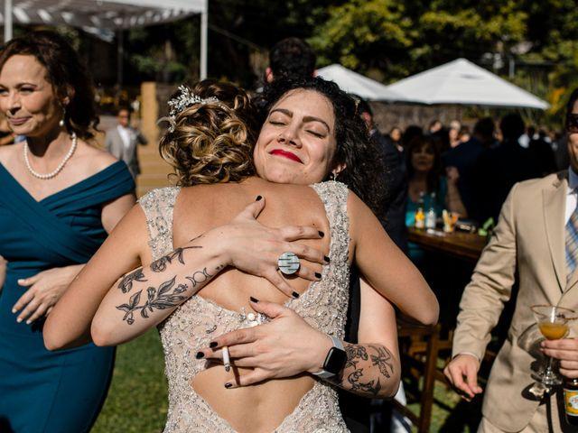 La boda de Luis y Enya en Tepoztlán, Morelos 63