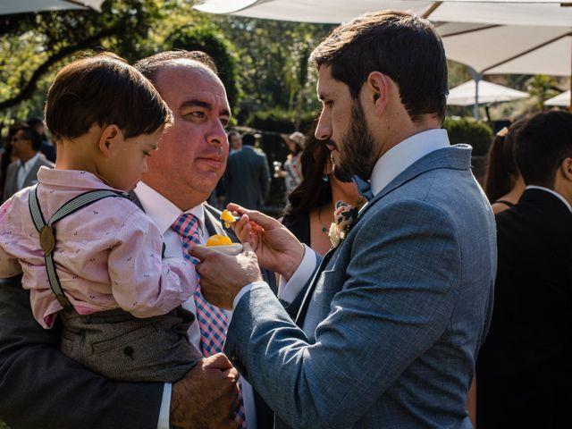 La boda de Luis y Enya en Tepoztlán, Morelos 65