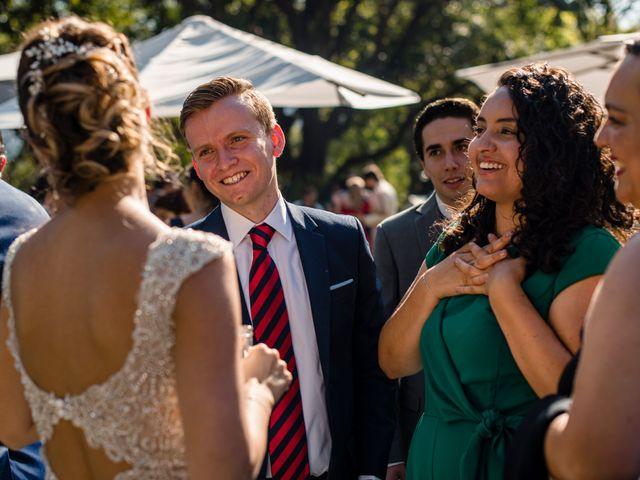 La boda de Luis y Enya en Tepoztlán, Morelos 67