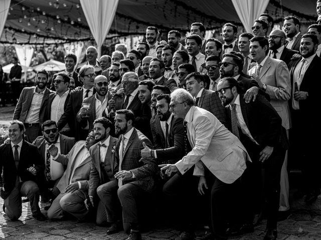 La boda de Luis y Enya en Tepoztlán, Morelos 69