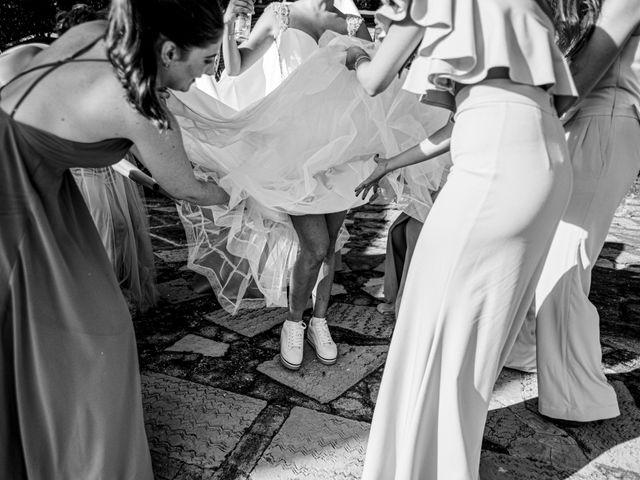 La boda de Luis y Enya en Tepoztlán, Morelos 72