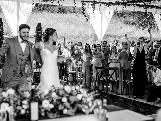 La boda de Luis y Enya en Tepoztlán, Morelos 75