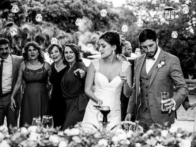 La boda de Luis y Enya en Tepoztlán, Morelos 79