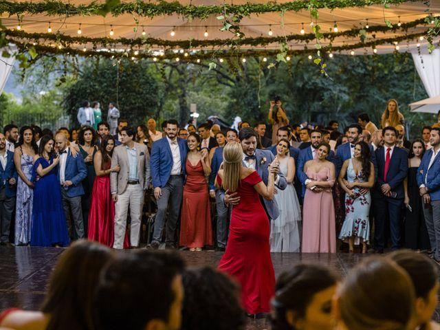 La boda de Luis y Enya en Tepoztlán, Morelos 81