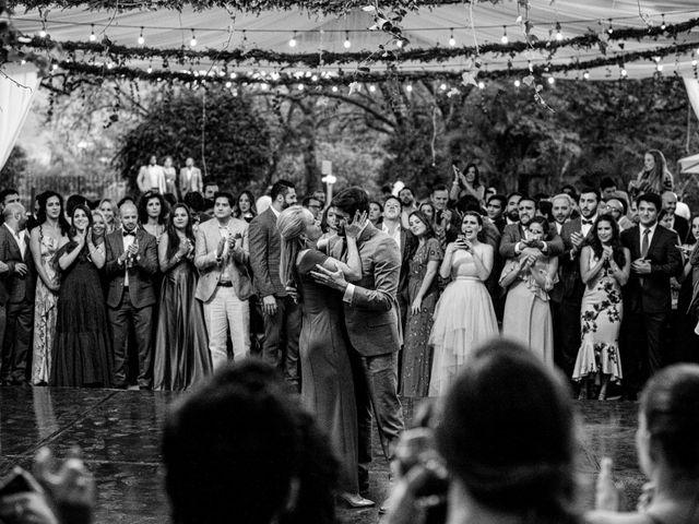 La boda de Luis y Enya en Tepoztlán, Morelos 82