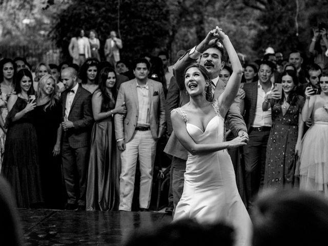La boda de Luis y Enya en Tepoztlán, Morelos 83