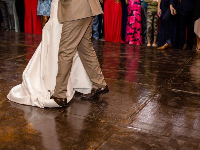 La boda de Luis y Enya en Tepoztlán, Morelos 85