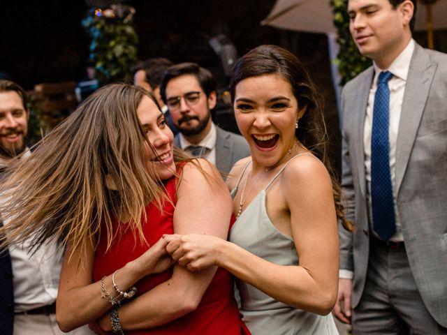 La boda de Luis y Enya en Tepoztlán, Morelos 92