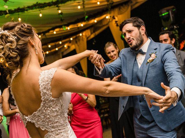 La boda de Luis y Enya en Tepoztlán, Morelos 99
