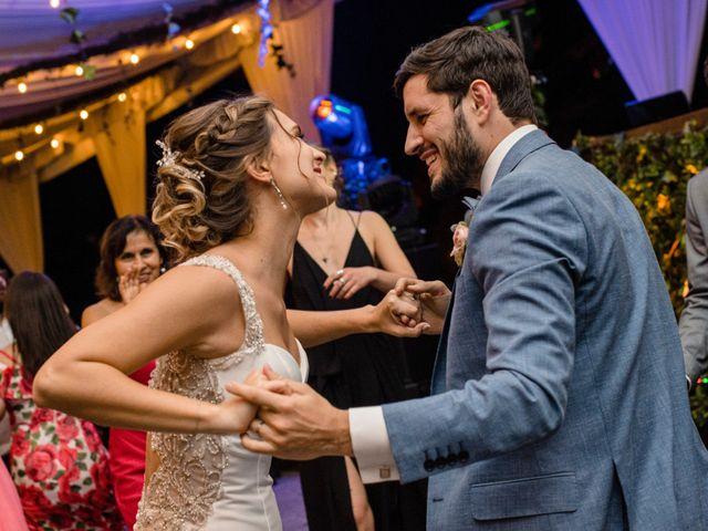 La boda de Luis y Enya en Tepoztlán, Morelos 100