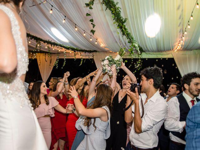 La boda de Luis y Enya en Tepoztlán, Morelos 106