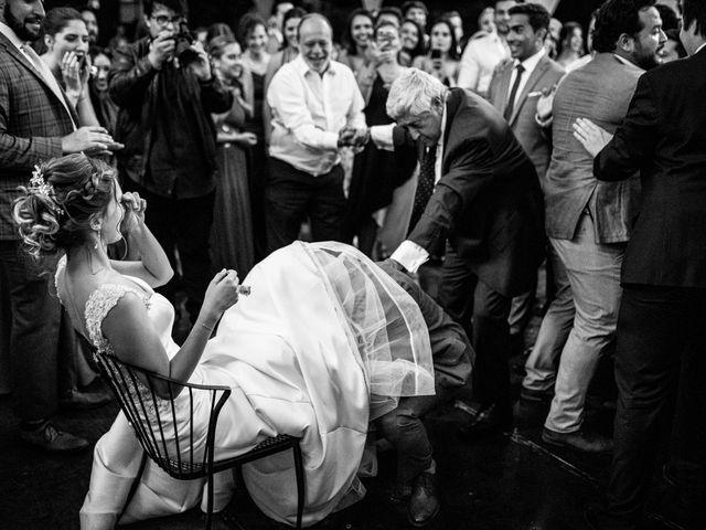 La boda de Luis y Enya en Tepoztlán, Morelos 107