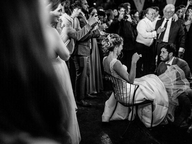 La boda de Luis y Enya en Tepoztlán, Morelos 108