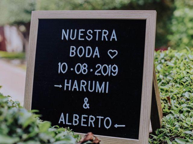 La boda de Alberto y Harumi en León, Guanajuato 3