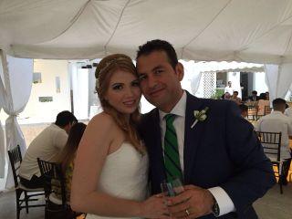 La boda de Alicia  y Omar  2