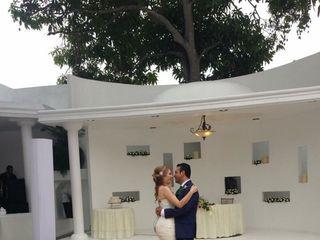 La boda de Alicia  y Omar  3