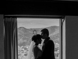 La boda de Daniela y Guillermo 3