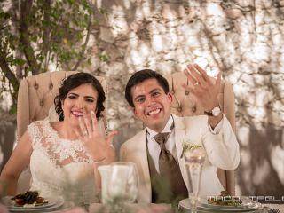 La boda de Ana Laura y Eduardo