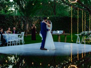 La boda de Iris y Jonathan 1