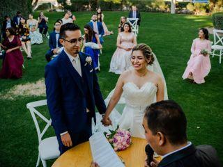 La boda de Iris y Jonathan 2