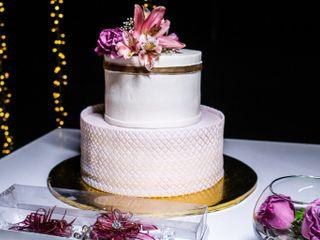 La boda de Iris y Jonathan 3