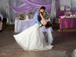 La boda de Annet  y Esteban  3