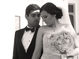 La boda de Yesenia y Daniel 1