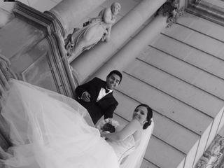 La boda de Yesenia y Daniel 2