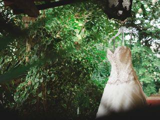 La boda de Ale y Joel 2
