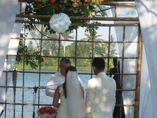 La boda de Martha y Edgar 1