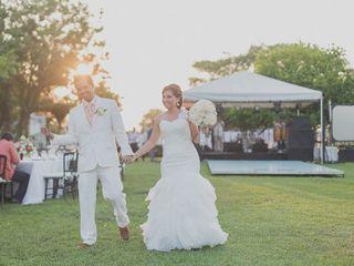 La boda de Martha y Edgar 3