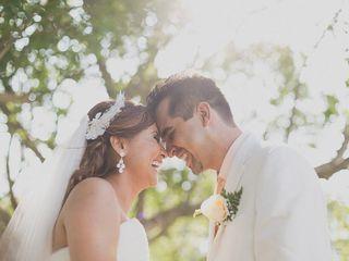 La boda de Martha y Edgar