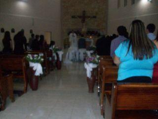 La boda de Francisco Javier y Gabriela 2