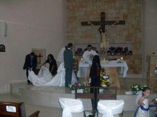 La boda de Francisco Javier y Gabriela 3