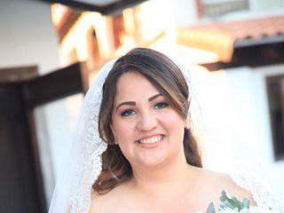 La boda de Erika y Randolph 2