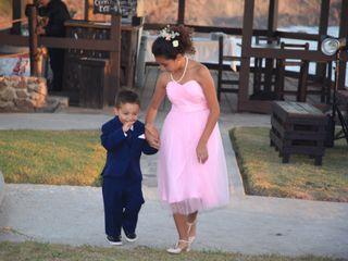 La boda de Erika y Randolph 3