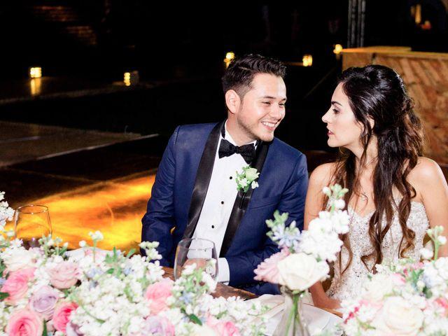 La boda de Ale y Joel