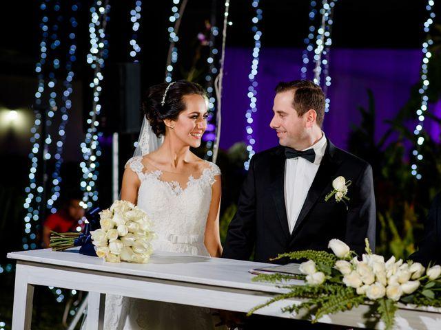 La boda de Marita y Emilio