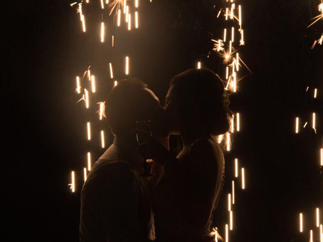 La boda de Camila y Francisco