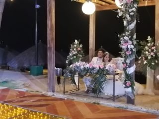 La boda de Andrea y Mario 2