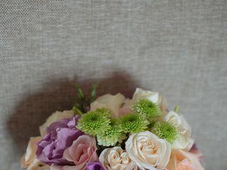 La boda de Liz y Alonso 2