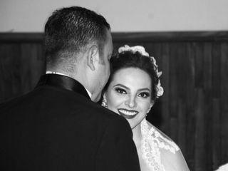 La boda de Edtih y Tato 2