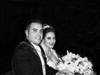 La boda de Edtih y Tato 3