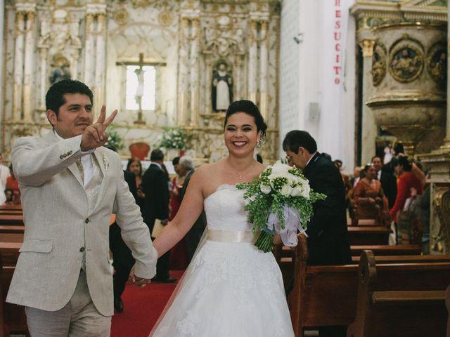 La boda de Pau y Leo
