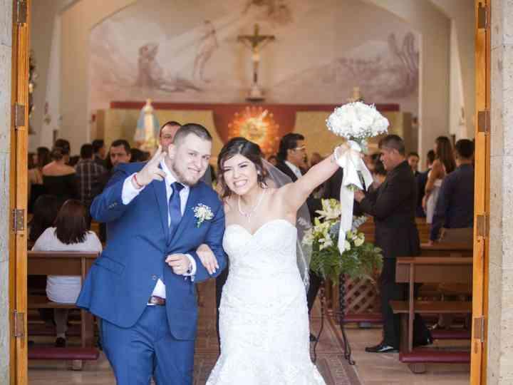 La boda de Citlalli y Rafael